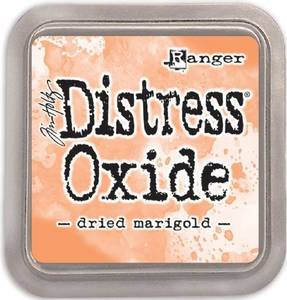 Bilde av Distress Oxide Ink Pad - 55914 - Dried Marigold