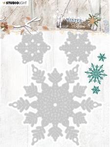 Bilde av Studiolight die - 324 - Winter Charm