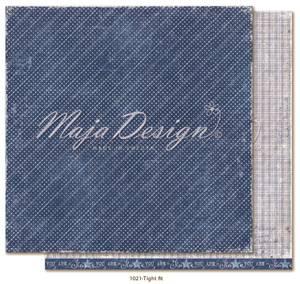 Bilde av Maja Design - 1021 - Denim & Girls - Tight fit