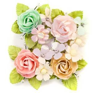 Bilde av Prima - 634643 - Flowers - Misty Rose - Paxton
