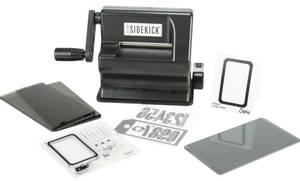 Bilde av Sizzix - 664175 - Sidekick - Starter Kit - Featuring Tim Holtz
