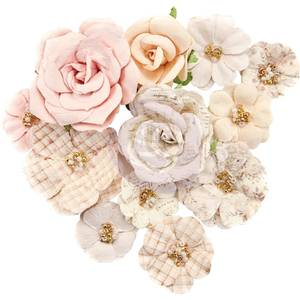 Bilde av Prima - 635145 - Flowers - Lavender Frost - Frosted Dreams