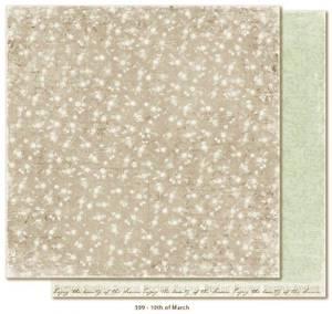 Bilde av Maja Design - VINTAGE SPRING BASICS 599 - 10TH OF MARCH