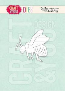 Bilde av Craft & You - Dies - CW128 - Bee