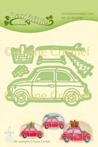 Bilde av Leane Creatief - 45.6395 - Lea'bilities Die - Car Fiat