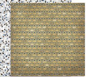 Bilde av Papirdesign PD14891 - Forventning - Dataspill