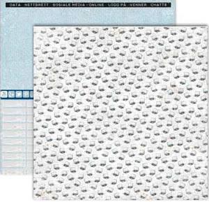 Bilde av Papirdesign PD16142 - Muligheter - Laptop