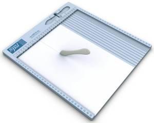 Bilde av Scor-Pal - SP103 - Scoring Board - Metric - 30cm x 30cm
